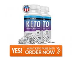 Keto Pure Diet Reviews Pills Free Trial Price Cost