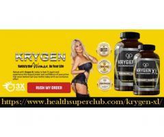 How to use Krygen XL Supplemen?