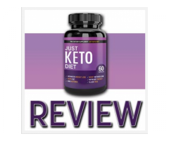 Just Diet Keto Review: