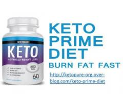 Introduction of Keto Prime Diet: