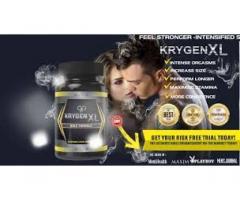 What is Krygen XL UK ?
