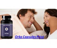 Orko Capsules Price