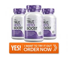How To Use True Keto Boost?