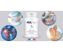 How Does Agil Flex  Work ?