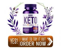 What Is Nuvo Keto Weight Loss Supplement?