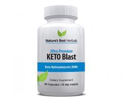 Request Gedeon Keto Blast Pills Today!