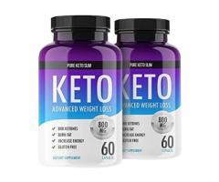 Does Keto Slim Diet Pill Work?