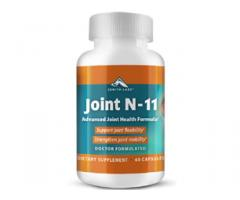 How Does Joint N-11 Work?