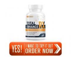 Total Enhance RX Male Enhancement Negative Effects
