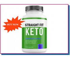 Straight Fit Keto 10 Beautiful Weight Thinning Tips