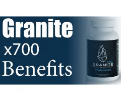 Where to Order Granite Male Enhancement Pills?