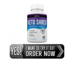 Quick Shred Keto
