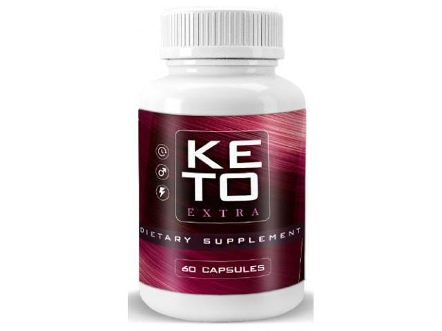 How Keto Extra affects body composition and exercise performance?