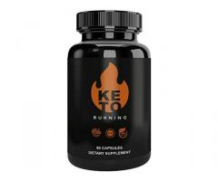 What Keto Burning does to your body?