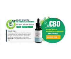 How Does Peace CBD Oil Review Work?