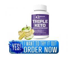 Triple Keto