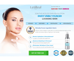 How to Utilize Letilleul Skin?