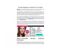 Just how Nuvella Product makes your skin flawless?