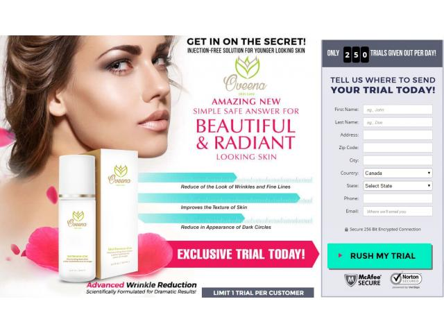 Purely miraculous Skin care cream with Oveena Skin Care (CA)