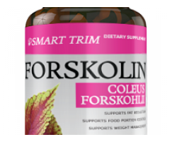 Get Slim and Fit Body with Smart Trim Forskoin