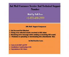 Get instant support for AOL email desktop software contact customer care 1-855-490-2999 number