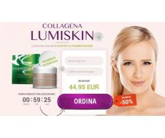 Collagena Lumiskin Opinioni: 100%  Natural Healthy Skin!