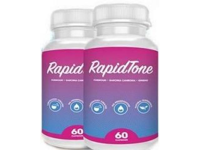 Rapid Tone Diet - To Make You Feel Great And Healthy