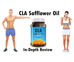 CLA Safflower Oil Reviews