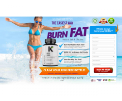 Kara Keto Burn Diet