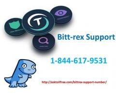Greatest Service Call Our Bittrex Phone Number   1-844-617-9531