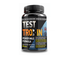 MUST READ BEFORE YOU BUY Test Troxin