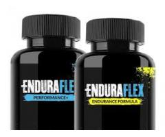 EnduraFlex : Increase Sexual Power And Vitality