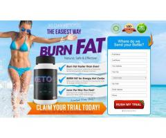 Keto 6X Diet Reviews: Natural Weight Loss Supplements!