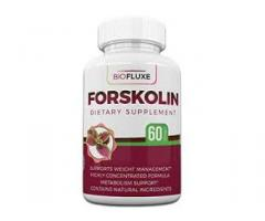 Biofluxe Forskolin : The Body Primarily Relies On Fat For Energy.