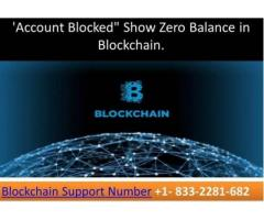 Unable to receive Bitcoins in Blockchain