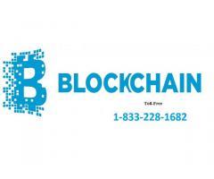 Password Is Not Working of Blockchain How To Fix It?