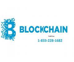 Wallet money not showing in Blockchain