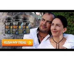 Test Troxin Canada Reviews Get Ripped In Just One Month Naturally | Free Trial