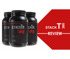 StackT 360 Reviews