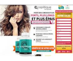 What Is Capillique Hair?
