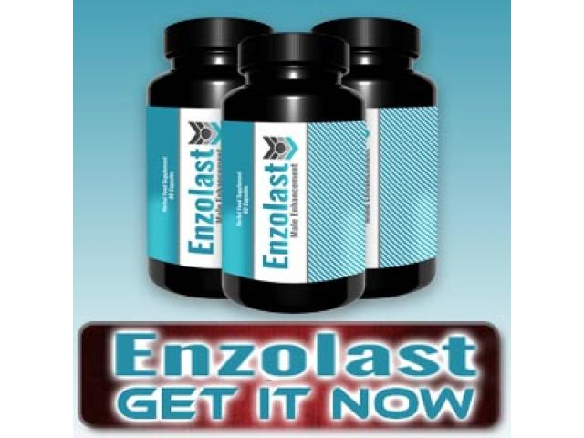 Which Effective Ingredients Use To Making Enzolast Male Enhancement?