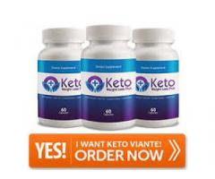 What Are the Special Ingredients Used In Ketoviante?