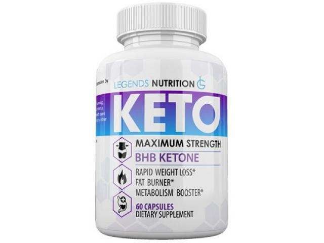 Legends Nutrition Keto:-*Must* Read Review Before Order