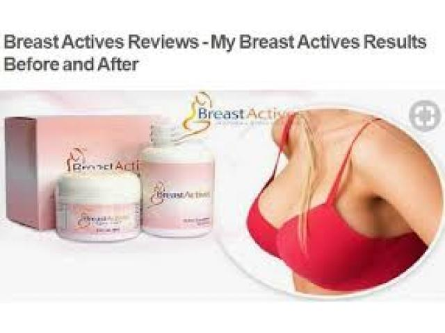the effectiveness of Breast Success pills