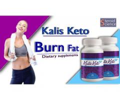 How Does Kalis Keto Keto  Work?
