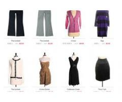 online clothing stores