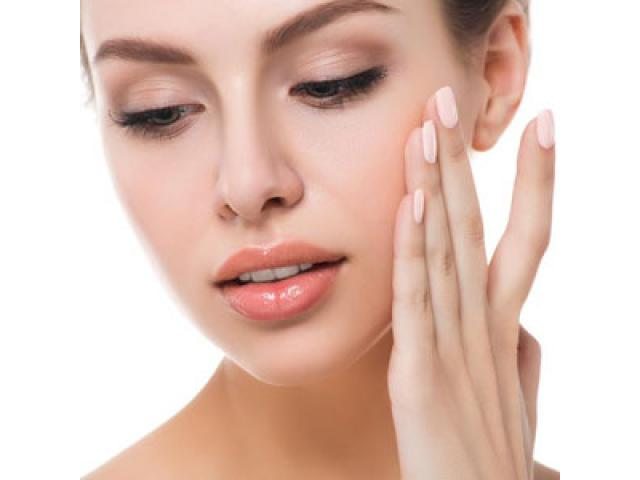 Noticeably Skin : Keeps your skin hydrated and moisturized !