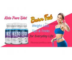 Keto Pure Diet Pills Review - Best Keto Supplements for Weight Loss