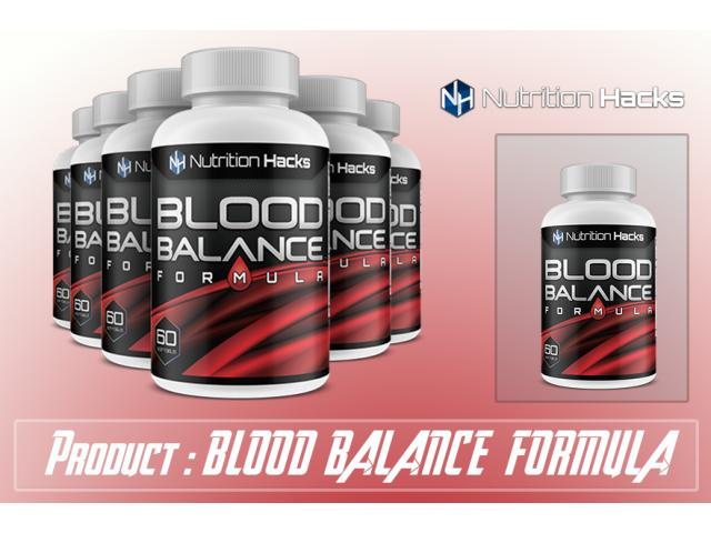 How does Blood Balance Formula work?