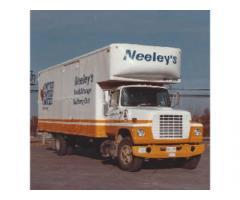 Neeley's Van & Storage